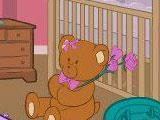 Cute Teddy Bear in Baby & Me!