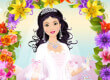My Perfect Bride Wedding Dress-Up game