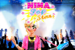 Nina - Pop Star thumb