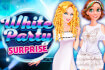 White Party Surprise thumb