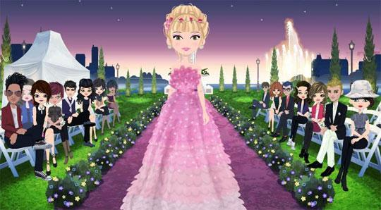 Be the Center of Attention in Coco Girl