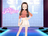 Styledoll Fashion Show gameplay