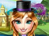 Gameplay for Royal Sisters Fashion Rivals