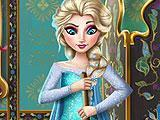Ice Queen Tailor For Sister