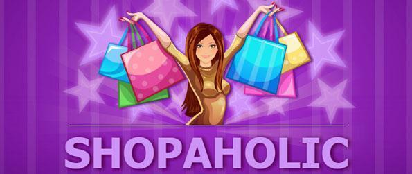 Shopaholic - Buy all the clothes and shoes you can dream of, dress to impress and be the beauty contest winner and become a stunning fashion diva in this exciting new shopping game!