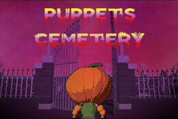 Puppets Cemetery thumb