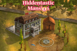 Hiddentastic Mansion thumb