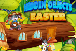 Hidden Object Easter thumb