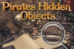 Pirates Hidden Objects thumb