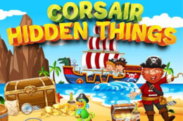 Corsair Hidden Things thumb