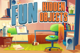 Fun Hidden Objects thumb