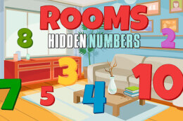 Rooms Hidden Numbers thumb