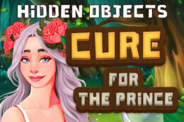 Hidden Objects: Cure for the Prince thumb