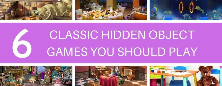 6 Classic Hidden Object Games You Should Play large