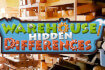 Warehouse Hidden Differences thumb