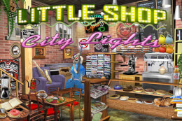 Little Shop 3: City Lights thumb