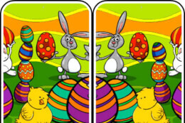 Easter Differences thumb