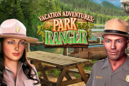 Vacation Adventures: Park Ranger thumb