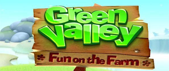 Green Valley - Match up fruits and vegetables as you create a dream farm in this fun new game.