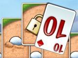 Fairway Solitaire sandtrap card level