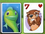 Gameplay for Fairway Solitaire