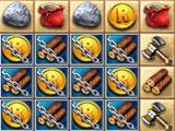 Cradle of Rome Chains Level