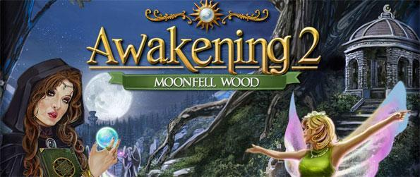 Awakening: Moonfell Wood - Enjoy a fantastic adventure and save Sophia and her friends.