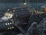 Hidden Expedition The Uncharted Islands Taking Ship