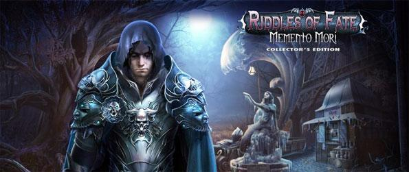 Riddles of Fate: Memento Mori - Enjoy one of the best hidden object games to come out this year and enter a stunning new adventure.