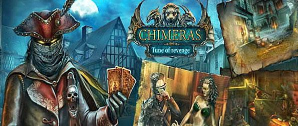 Chimeras: Tune of Revenge - Save your city from the chaos running the streets as a spectre seeks revenge for a crime he did not commit.