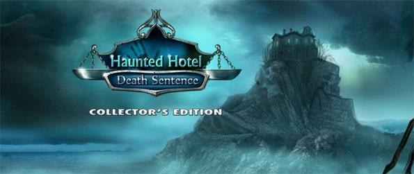 Haunted Hotel: Death Sentence - After receiving a letter from a co worker you are thrust into a world of danger, intrigue and murder.