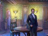 Dark Tales: Edgar Allan Poe's The Mystery of Marie Roget House