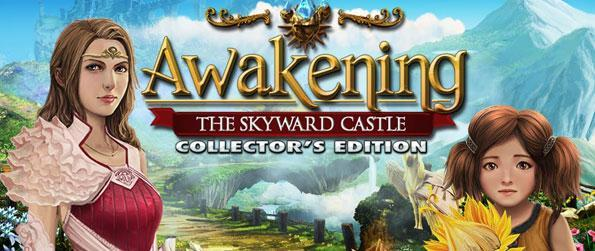 Awakening: Skyward Castle - In this 4th installment of the Awakening series, take the final length of Sophia's journey to finally set her people free.