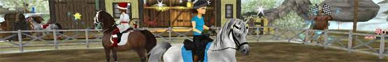 Horse Games Online - Downloadable Horse Games