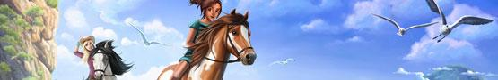 Giochi di Cavalli Online - The History of Star Stable Online
