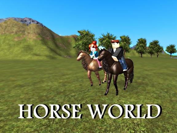 4 Best Horse Games On Roblox Article Horse Games Online