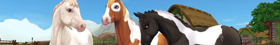 Pferde Spiele Online - The Composition of an Ideal Horse Game