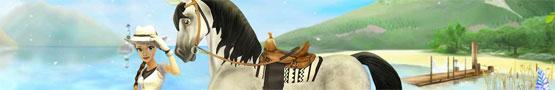 Games like Planet Horse