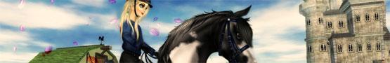 3D Horse Riding Games