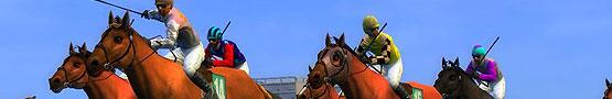 Horse Games Online - Jockeys: The Other 10 Percent of the Race