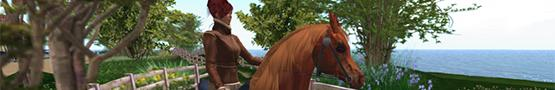 Best Horse Vendors in Second Life