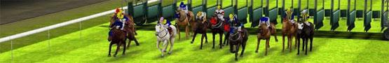 Top 5 Horse Racing Games