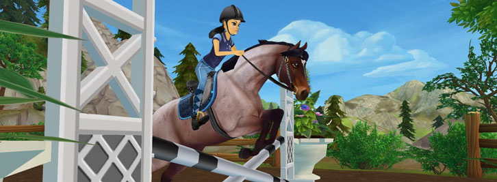 Guillermo is Back in Star Stable with a Limited-Time Race
