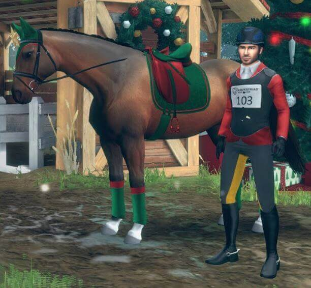 Android Users Enter The Race in Hot to Trot Equestriad World Tour