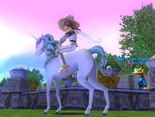Create your Perfect Look in Wizard 101