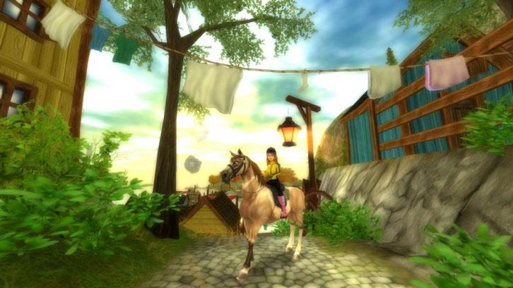 Star Stable: The Perfect MMO Horse Game for You!