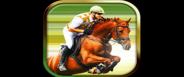 Champion of the Derby - With easy touch controls and fast-paced gameplay, make your horse run as fast as possible to defeat your opponent!
