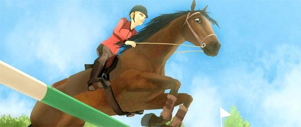 Petz Horse Club - Tame wild mustangs, ride with a friend, care for your own foals and have fun competing in various events in Petz Horse Club!