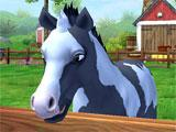 Star Stable Horses: Giving your foal some delicious treats