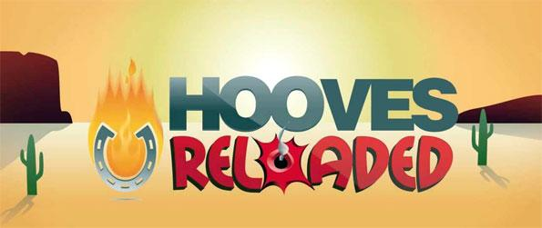 Hooves Reloaded: Horse Racing - Enjoy this exciting horse racing game that's sure to impress.